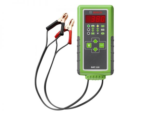Bosch BAT 110 Battery Tester Pic 1