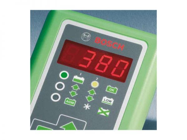 Bosch BAT 110 Battery Tester Pic 2