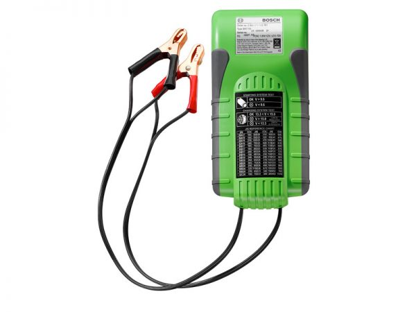Bosch BAT 110 Battery Tester Pic 3