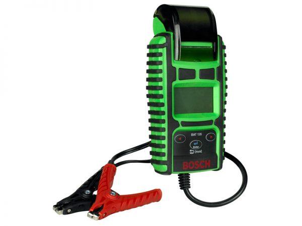Bosch BAT 135 Battery Tester Pic 2
