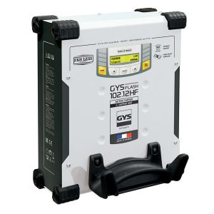 GYSFlash 102.12 HF Battery Charger Pic 2