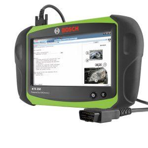 Bosch KTS350 Pic 1