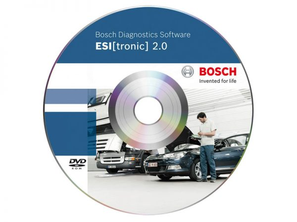 Bosch KTS350 Pic 4