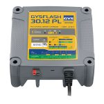 GYS Flash 30.12 PL Battery Charger Pic 3
