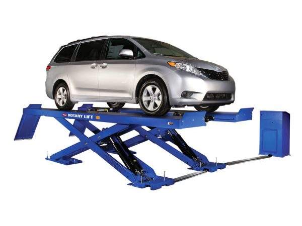 Rotary ML50 Scissor Lift Pic 1