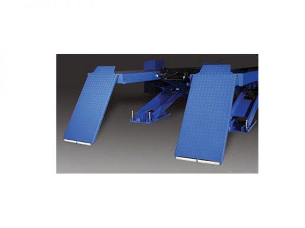 Rotary ML50 Scissor Lift Pic 4