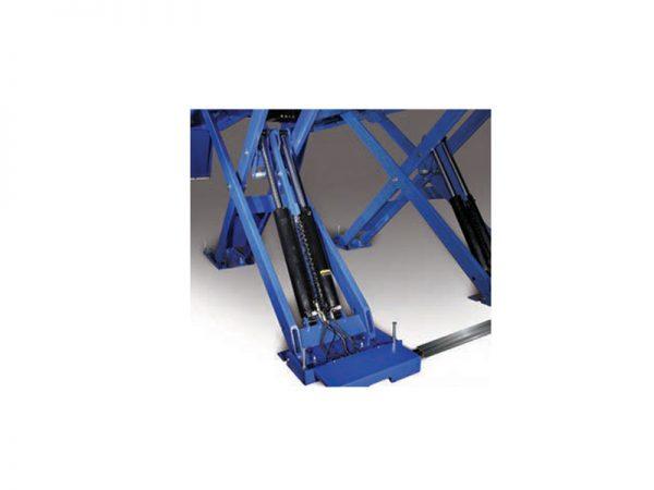 Rotary ML50 Scissor Lift Pic 5