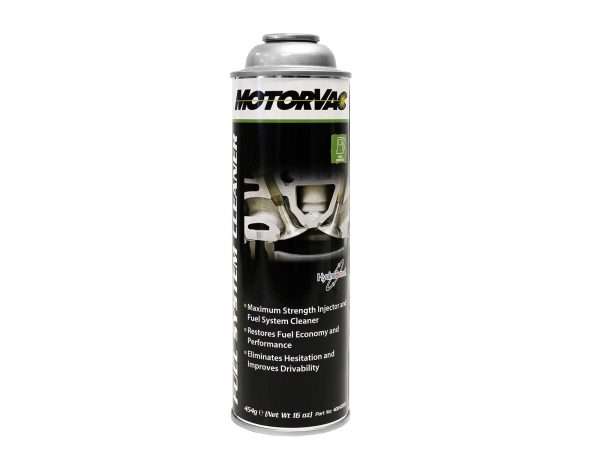 400-0050 MotorVac MV-5 Injection Cleaner