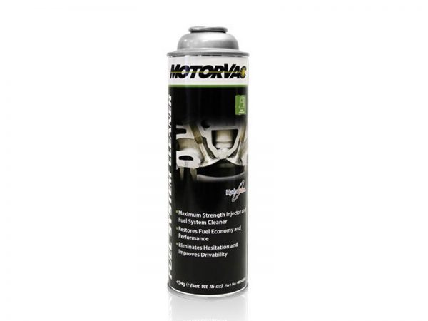 400-0050 MotorVac MV-5 Fuel System Cleaner