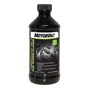 400-0020 MotorVac MV-3 Fuel System Cleaner
