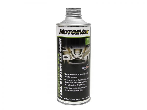 400-0060 MotorVac MV-6 Fuel System Cleaner