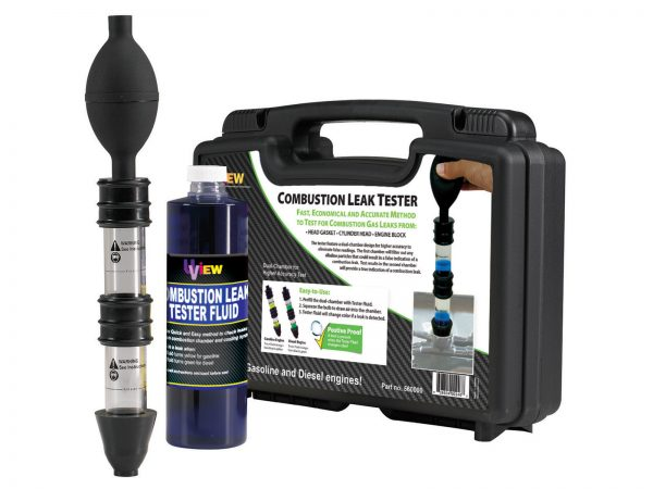 560000 Combustion Leak Tester
