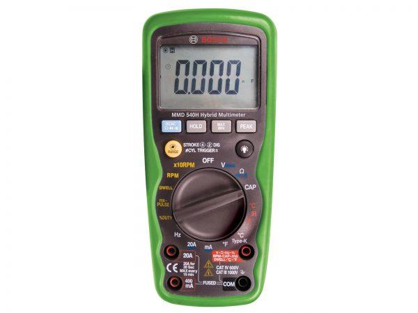 Bosch MMD 540H