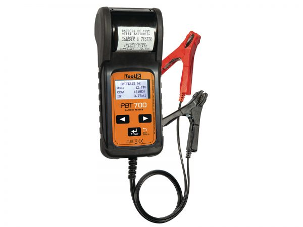 GYS Tool IT PBT 700 Battery Tester Pic 1