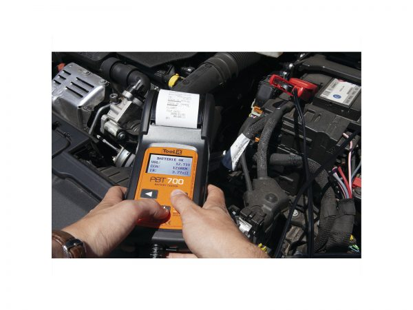 GYS Tool IT PBT 700 Battery Tester Pic 4