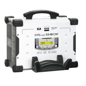 GYSFlash 53.48 CNT FV Battery Charger Pic 1